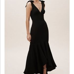 Dress the Population Julia Dress